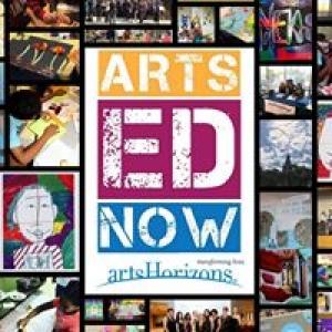 Arts Horizons
