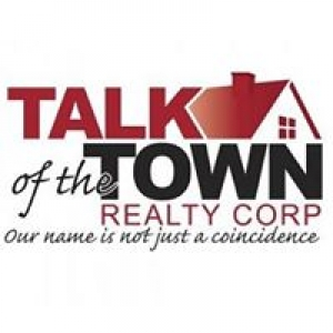 A Talk of The Town Realty