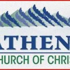 Athens Church Of Christ