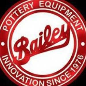 Bailey Pottery Equipt
