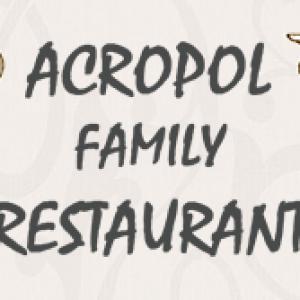 Acropol Family Restaurant