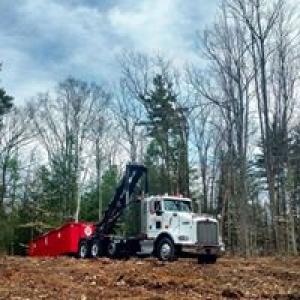 Amherst Trucking