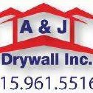 A & J Dry Wall Inc