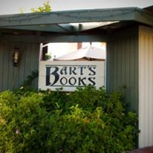 Bart's Books of Ojai