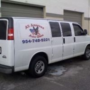 All American Auto Glass Inc