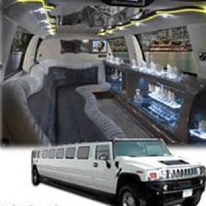 Go In Style Limousine