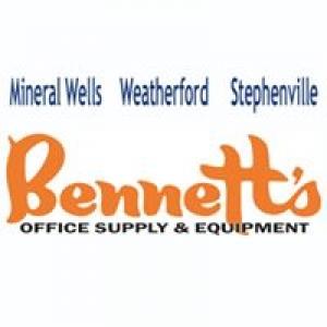 Bennett's Office Supply & Equipment