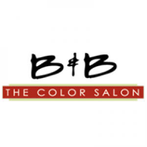 B & B The Color Salon