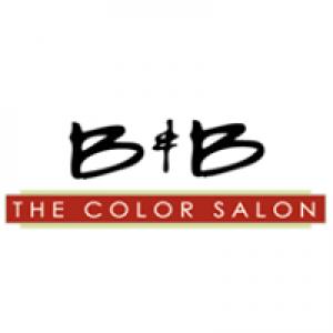 B & B The Color Salon