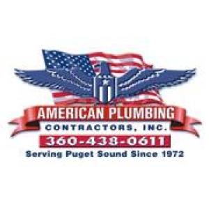Contract American Plumbing