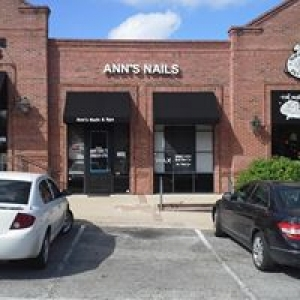 Ann's Nails Salon