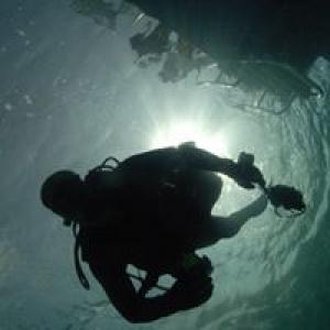Aquatic Obsessions SCUBA