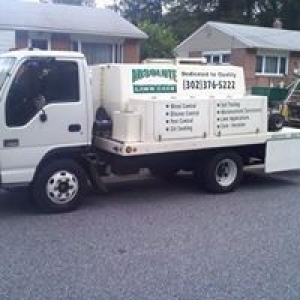 Absolute Lawn Care Inc