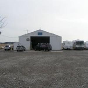 Bailey's RV Service
