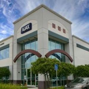 Ajax Custom Manufacturing