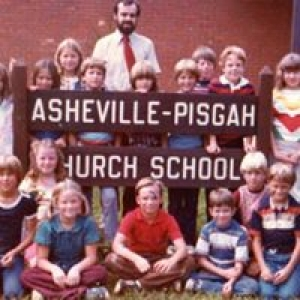 Asheville-Pisgah Church School