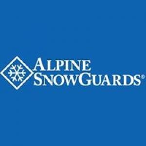 Alpine Snow Guards