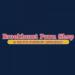 Brookhurst Pawnshop Inc