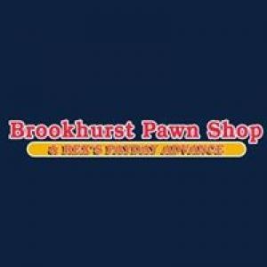 Brookhurst Pawn Shop Inc