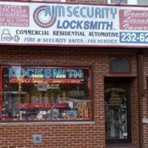 AIM Security Locksmith Co