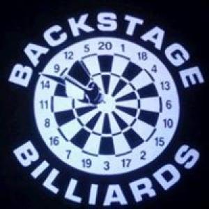 Backstage Billiards