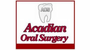 Acadian Oral Surgery