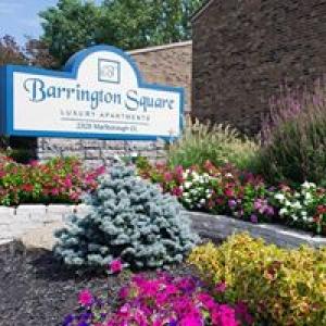 Barrington Square Apartments