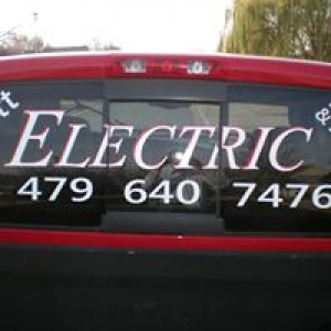 Davitt Electric