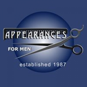 Appearances for Men