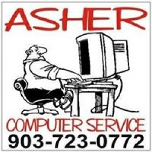 Asher Computer Service