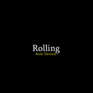 Rolling Auto Service