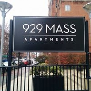 929 Mass Apartments