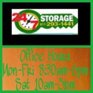 24-7 Storage