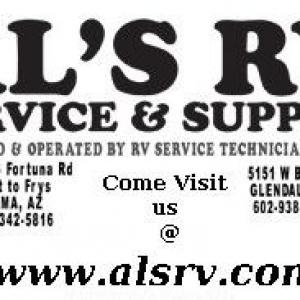 Al's RV Service & Supply