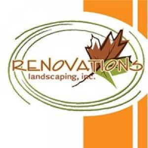 Renovations Landscaping Inc