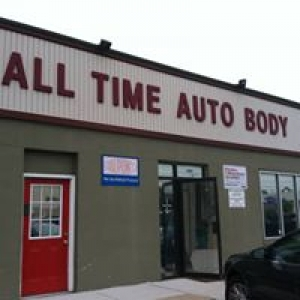All Time Auto Body