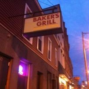Baker's Grill