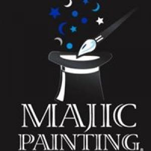 Majic Painting