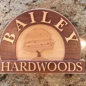 Bailey Hardwoods & Woodworking