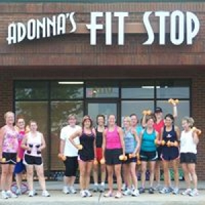 Adonna's Fit Stop