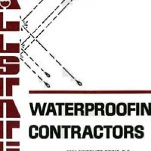 Allstate Waterproofing Contractors Inc