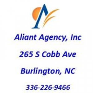 Aliant Agency Inc