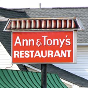 Ann & Tony's Restaurant