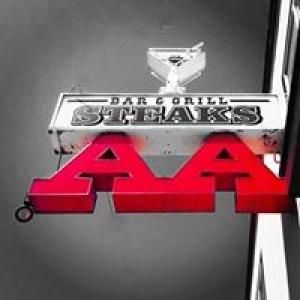 AA Bar & Grill