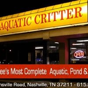 Aquatic Critter Inc
