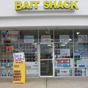 Gregs Bait Shack