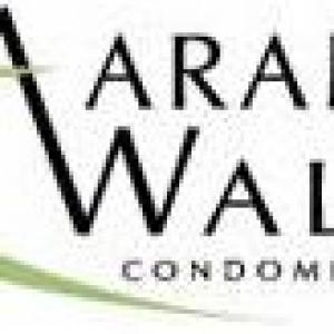 Aaran's Walk