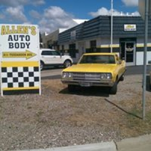 Allen's Auto Body