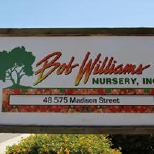 Bob Williams Nursery