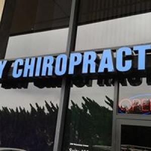 Bay Chiropractic